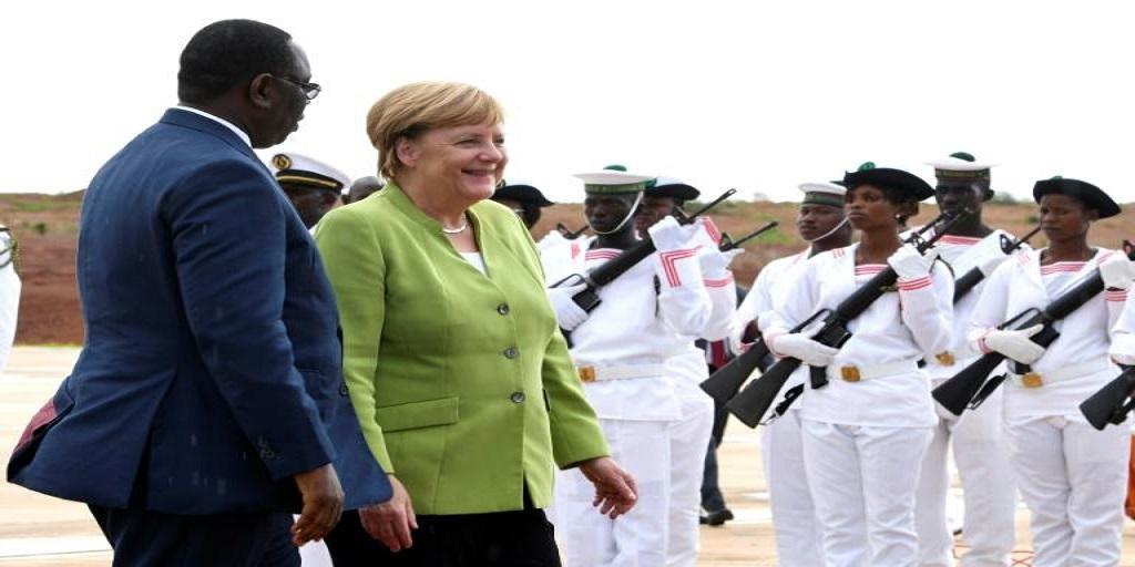 Sénégal – Allemagne: Projet pour l'électrification de 300 villages