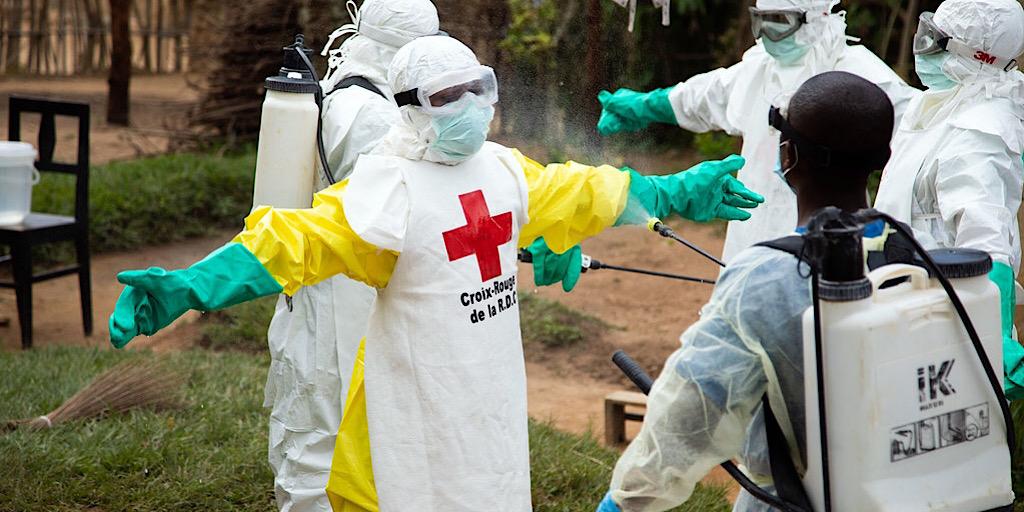 Afrique – Ébola: 55 millions de dollars promis pour éradiquer l'épidémie