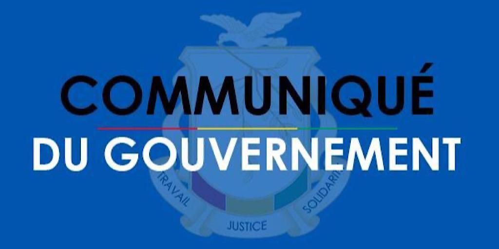 Semaine Nationale de la Citoyenneté et de la Paix 2019: l'UFDG refuse de participer à la célébration (communiqué ministère)