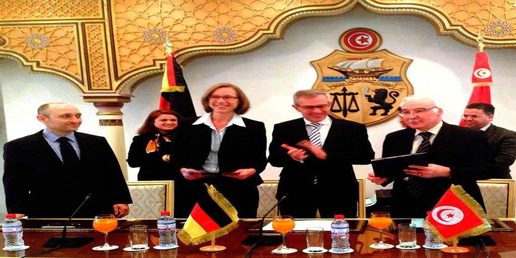 La KFW accorde plus de 63 millions d'euros à la Tunisie