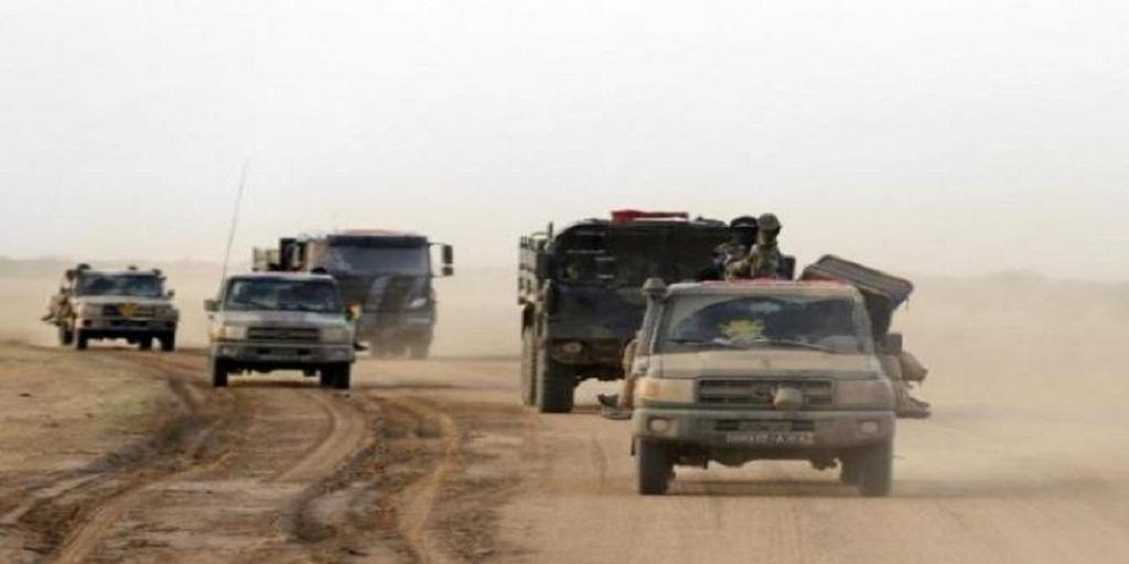 UEMOA – Antiterrorisme: 100 millions de dollars pour trois pays du Sahel