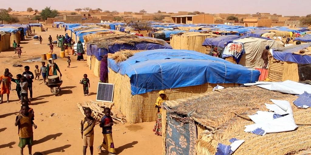 Mali: Réhabilitation d'un site pour «déplacées internes»