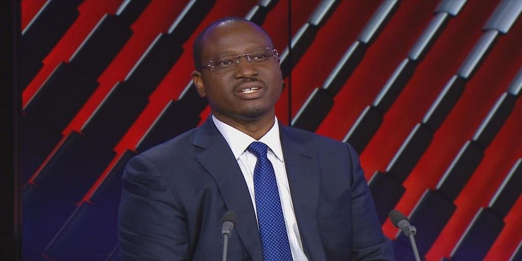 Mandat d'arrêt contre Guillaume Soro en Côte d'Ivoire