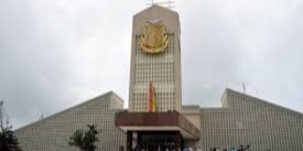 Guinée : Une Présidence à deux comptes Twitter, signe d'un profond malaise qui frappe le palais Présidentiel