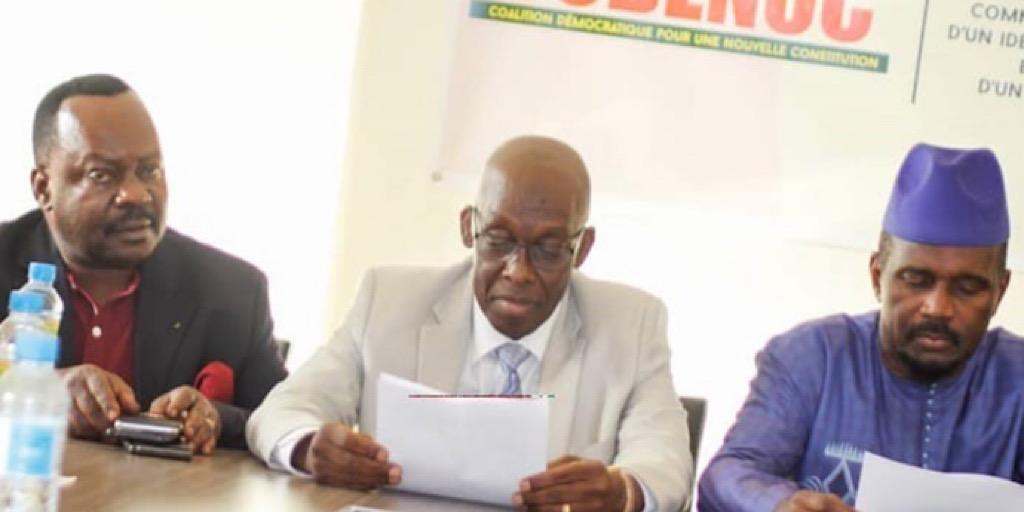 Guinée/Législatives : la CODENOC accuse l'opposition d'«introduction frauduleuse d'armes et de munitions» (Déclaration)