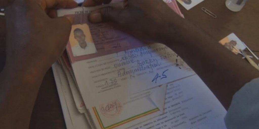 Guinée: Le lancement de la biométrisation de la carte d'identité nationale reportée sinedie