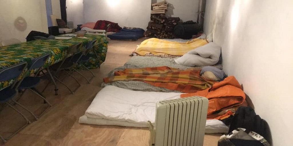 Hassan, Guinéen de 16 ans : «Ma première nuit à Paris, je l'ai passée sous un abribus»