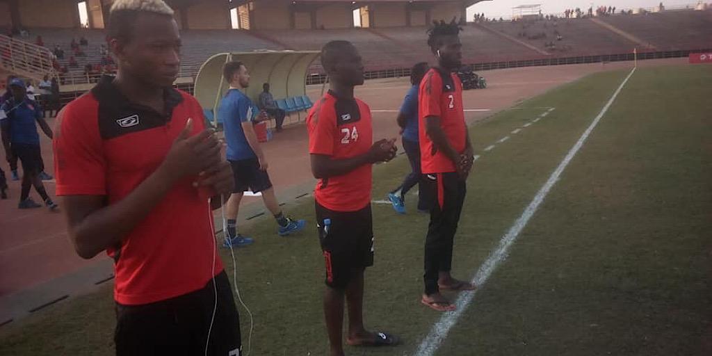 Coupe de la CAF : Djoliba AC 0 – 0 Horoya AC