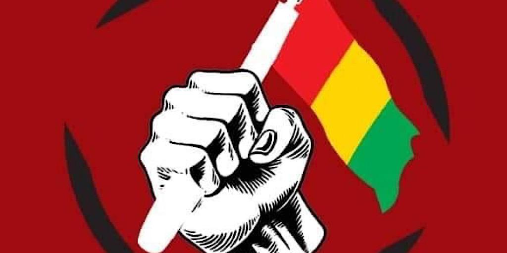 L e FNDC suspend, à partir de ce jour 15 janvier 2020, les manifestations jusqu'au 21 janvier…