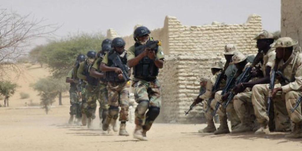 Les Etats de la zone sahélo-saharienne nouvelle cible algérienne.