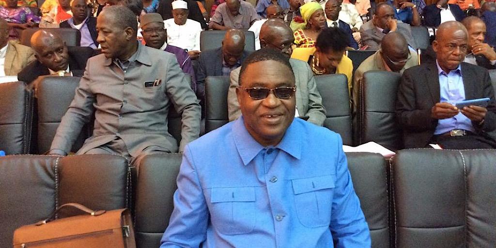 Guinée: Le MENA dément le SLECG…