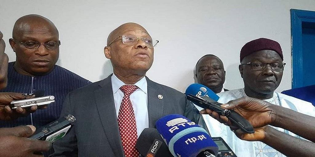 Guinée-Bissau : la CEDEAO ordonne à la CNE le recomptage des résultats du second tour de l'élection présidentielle tenu le 29 décembre. (copie)