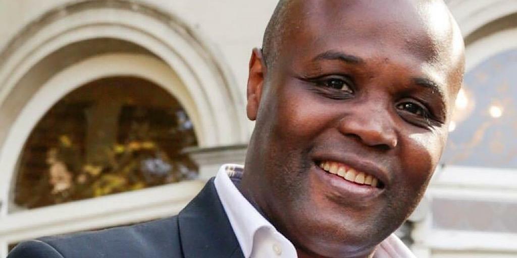 Béa Diallo : Clarification sur Présidentielle Guinée  Conakry