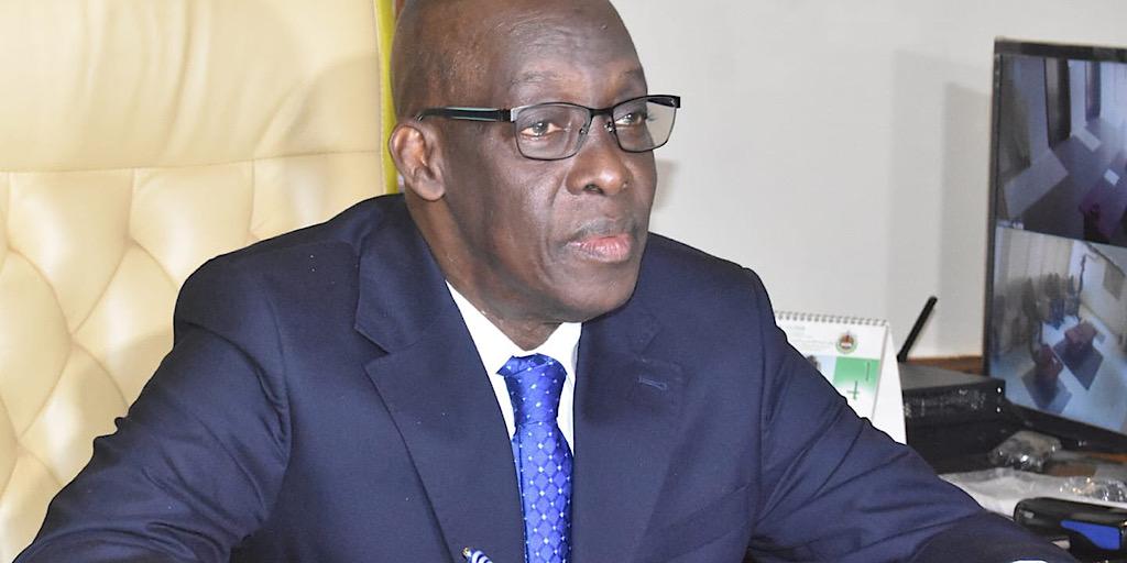 Guinée: la Commission de Recrutement National commencera les opérations de sélection dès ce mardi…