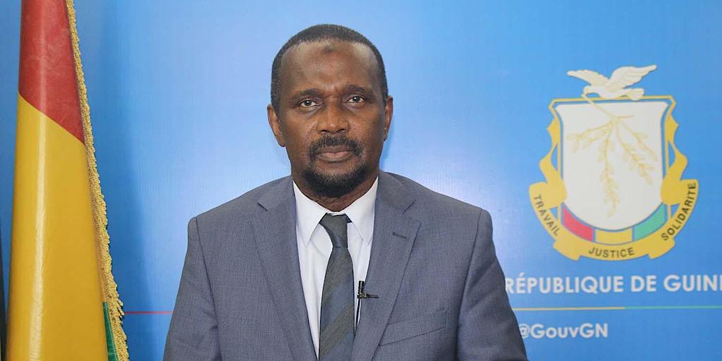 Guinée/Compte rendu du conseil des ministres : « le Conseil a proposé à Monsieur le Président de la République la fixation d'une date appropriée de tenue du Référendum.»