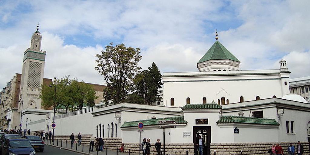 Election en catimini du recteur de la Grande Mosquée de Paris