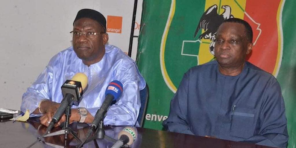 Bamako : Intenses activités du Président de l'UFOA