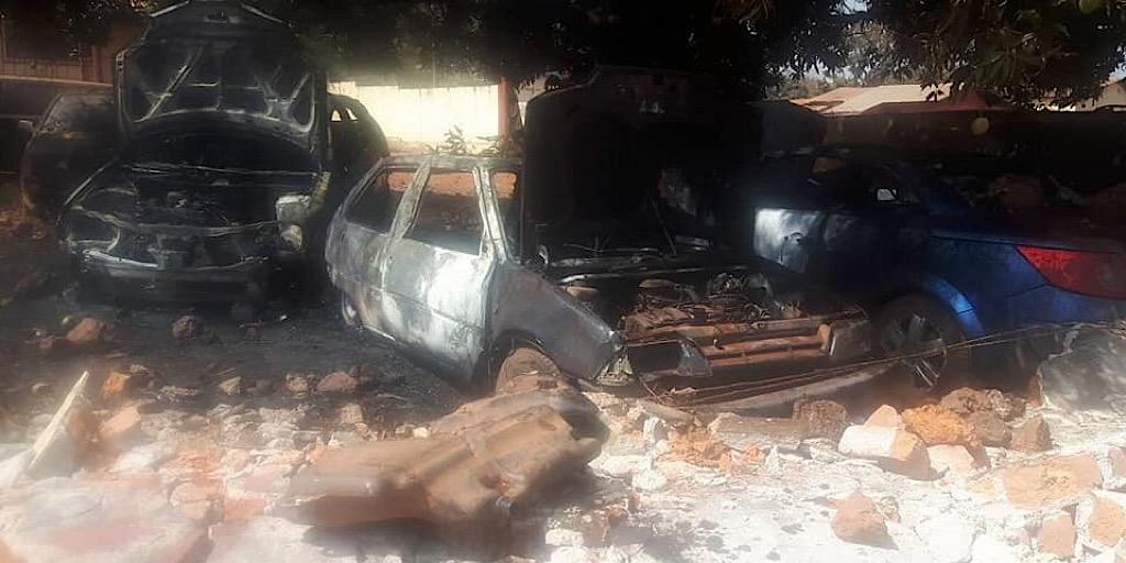 Décès d'un jeune manifestant à Labé : les précisions du ministère de la sécurité…(communiqué)