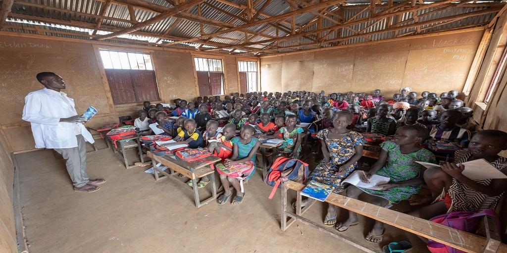 Sénégal – Écoles: Protéger les enfants contre les châtiments corporels