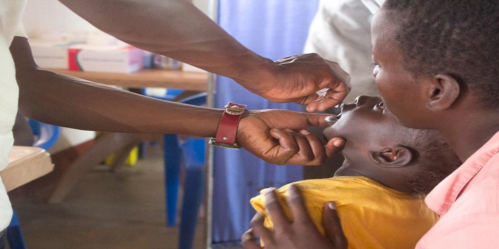 Santé: Trois pays africains endiguent les flambées de polio (OMS)