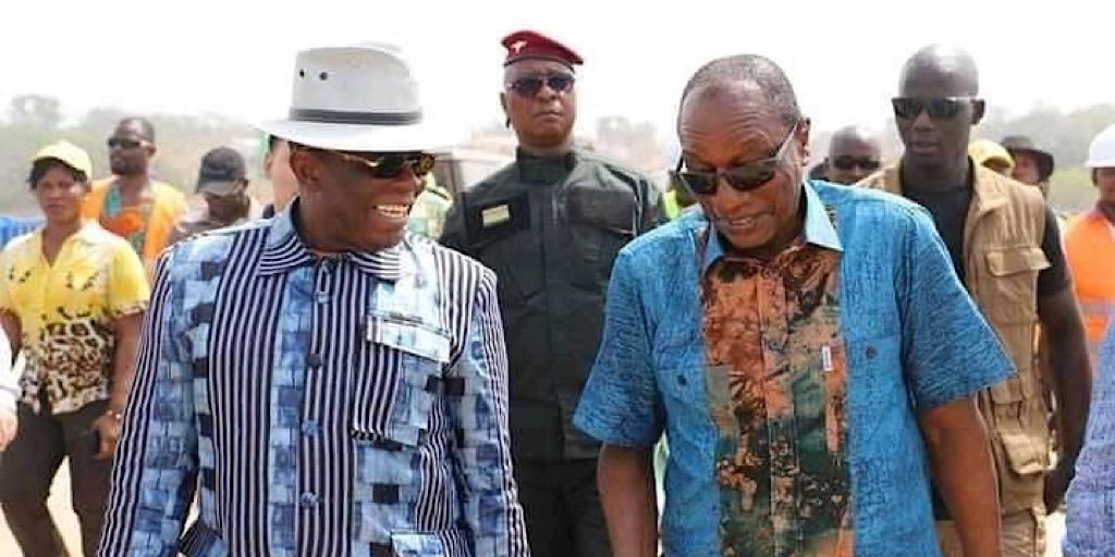 Guinée: Le président Condé décrète le couplage des législatives et du référendum le 1er mars 2020.