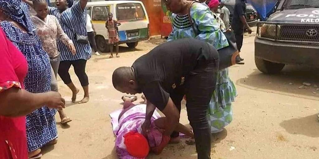 Le FNDC condamne la répression dans le sang des manifestations à Wanindara et celles des femmes à Matoto et à Kaloum.