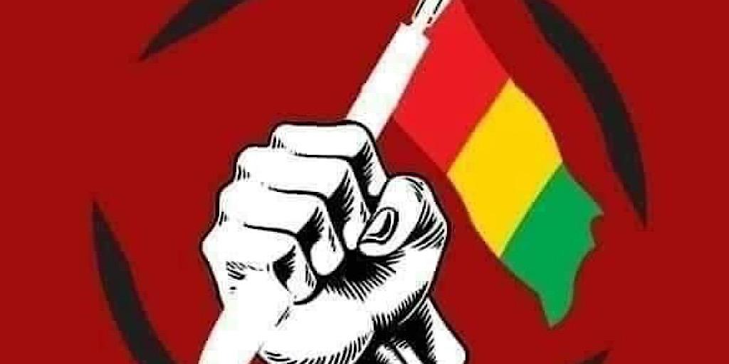 Le FNDC prévoit de nouvelles manifestations les 19 et 20 février 2020…