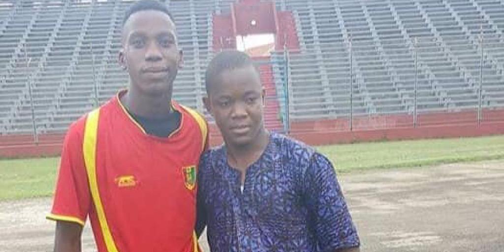 FLASH: Moriba Kourouma a été négligé par la Fédération Guinéenne de Football, Didier Six ne pourra pas réussir cette mission !