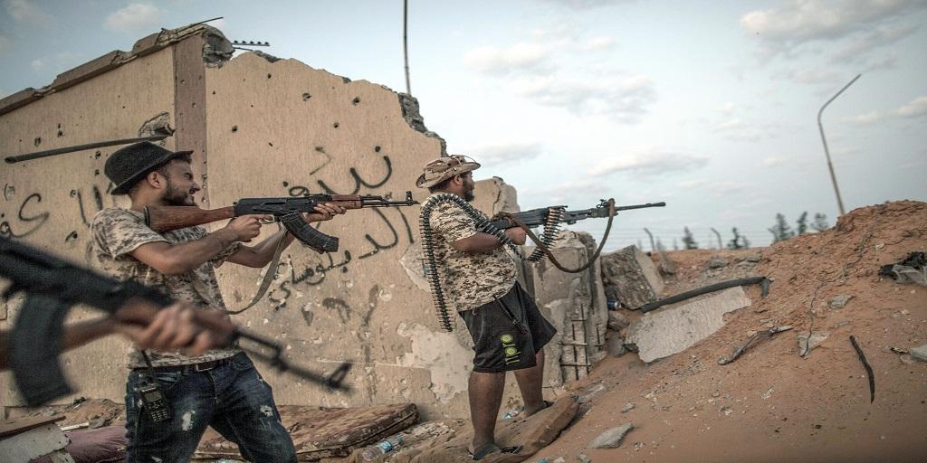 Libye : L'UA plaide pour l'application des décisions de la conférence de Berlin