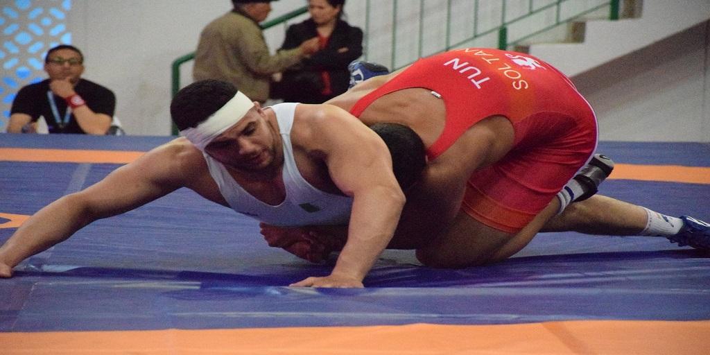 Sport – Lutte: L'Algérie abrite les Championnats d'Afrique 2020