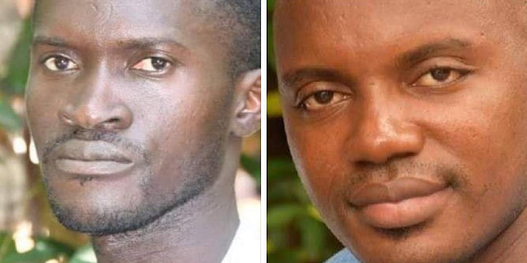 Nous exigeons la libération immédiate des deux responsables de la Coordination du FNDC