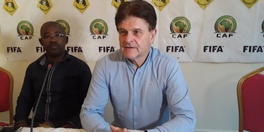 Éliminatoires CAN 2021 : La liste des 23 joueurs convoqués par Didier Six pour affronter le Tchad