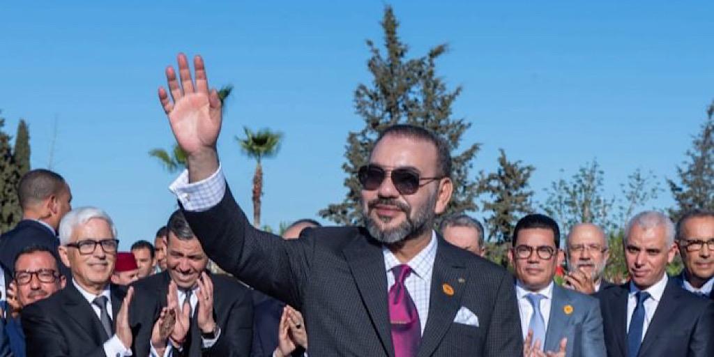 Lancement des travaux de construction d'un Centre Médical de Proximité à Fès par le Roi du Maroc