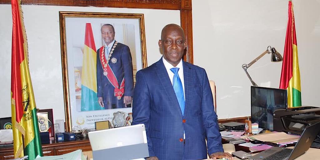 Le ministère de la Défense ''s'étonne du silence coupable de la FIDH face aux atteintes graves des droits de l'Homme commises en Guinée par des militants de l'opposition''