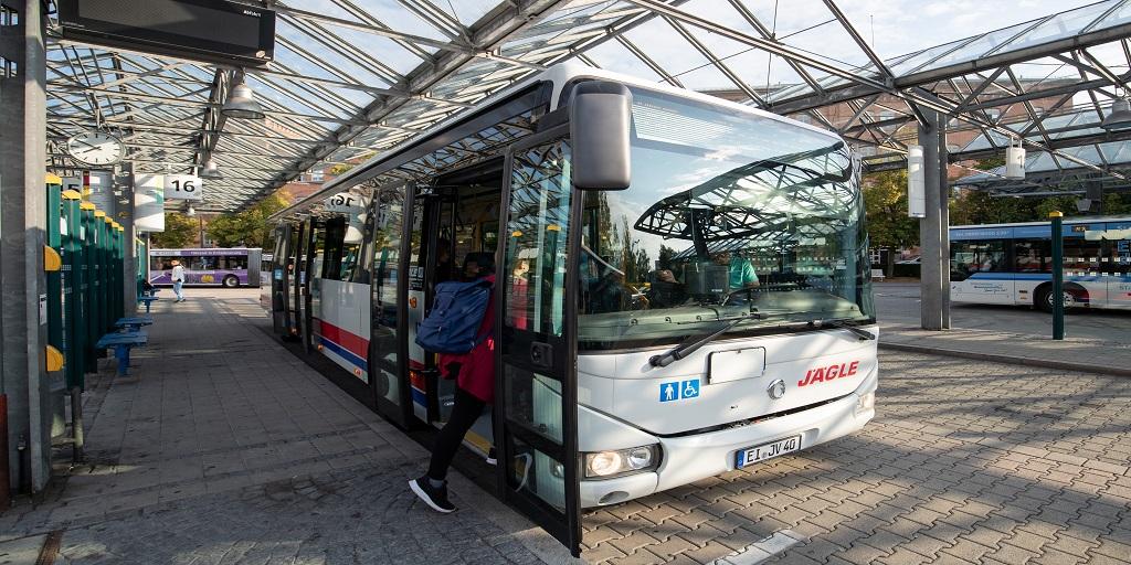 Sénégal: Lancement de la première ligne de bus inter-africaine