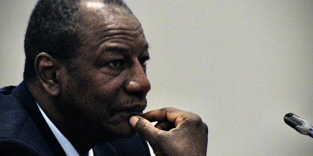 Corruption publique – Élections présidentielles en Guinée/Les États-Unis tiennent une conférence téléphonique avec le président guinéen Condé
